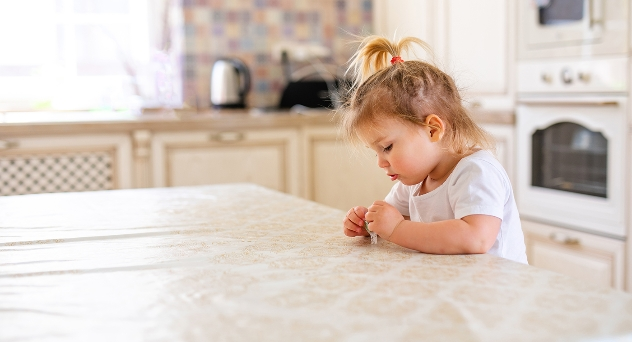 Cómo fomentar hábitos saludables ahora que estamos en casa con los más pequeños