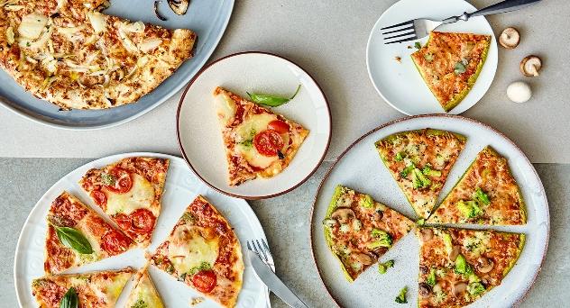 Pizza en casa, cómo hacer la masa y sus recetas