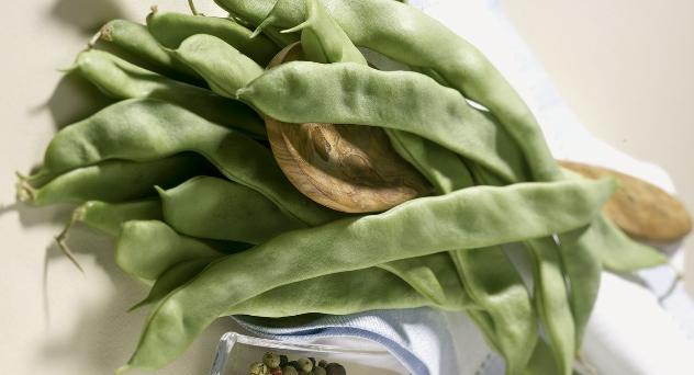 Propiedades, recetas y trucos de judías verdes