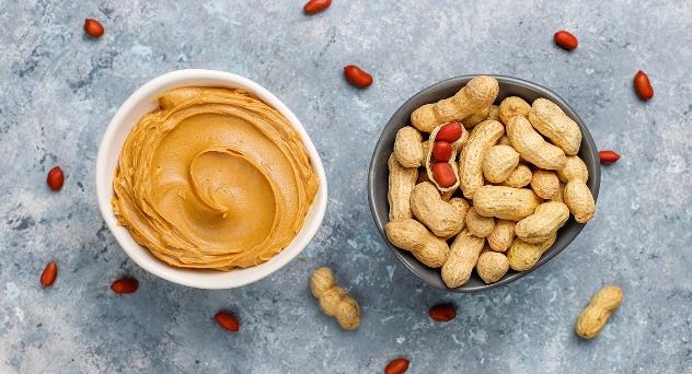 Crema de cacahuete: beneficios para los niños y receta