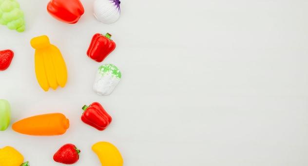 Consejos para que los niños amen las verduras
