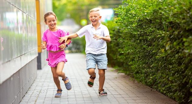 Niños que suben o bajan de peso en verano: cómo llevar una buena alimentación
