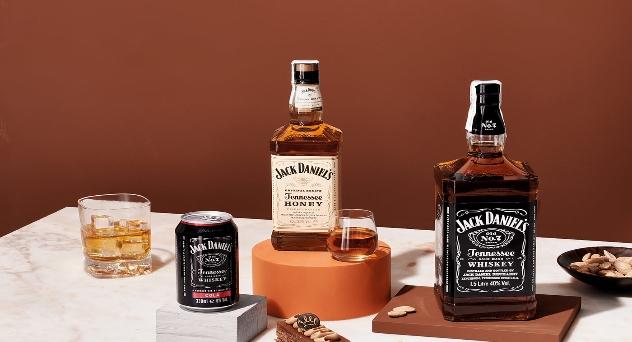 Bourbon, clase americana