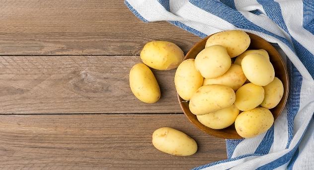 ¿Qué aporta la patata en la dieta de los niños?