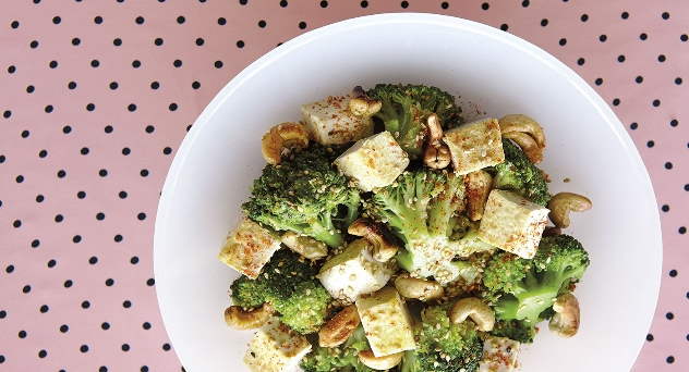 Recetas con brócoli y beneficios