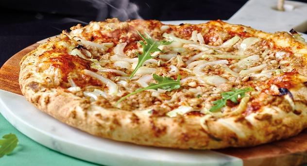 Las pizzas de El Corte Inglés marcan la diferencia