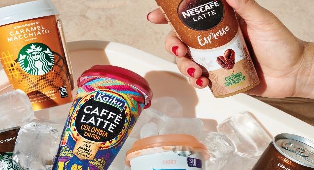 Cafés refrigerados ideales para este verano