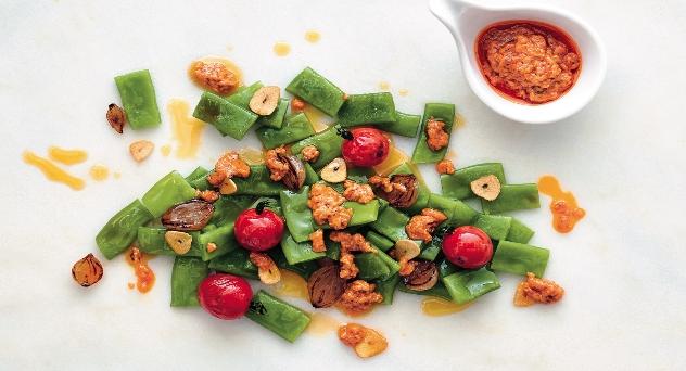 Verduras congeladas, la solución perfecta