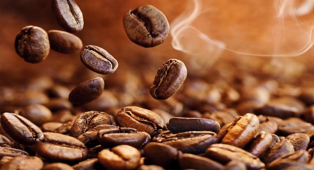Café en grano, para amantes del café