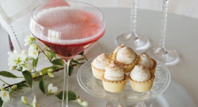 Cavas y champagnes Una bebida mágica