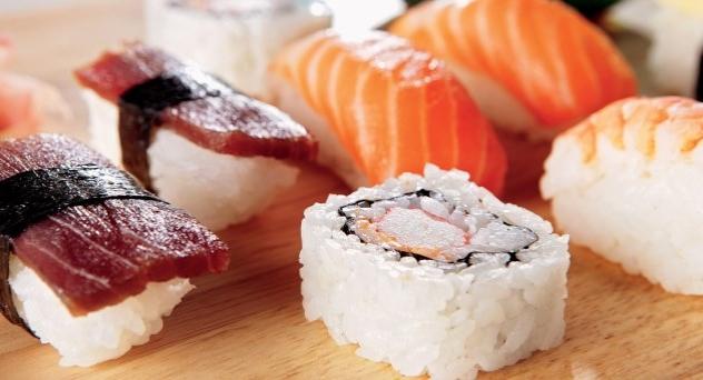 Sushi-Maki/
